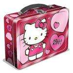 Hello Kitty carry tin with marshmallows £4 @ Debenhams