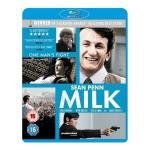 Milk ( Blu-Ray ) £6.99 @ Amazon