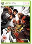 Street Fighter IV Xbox 360 Pre Owned @ Gamestation - £4.99