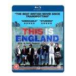 This is England (Movie) BD (that stands for BLU-RAY) £5.83 @ Amazon & ASDA