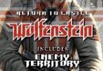 Return To Castle Wolfenstein: Enemy Territory
