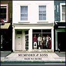 Mumford and Sons 'Sigh No More' CD album £4.99 Online or £5 instore @ HMV
