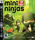PS3 Mini Ninjas @ Asda
