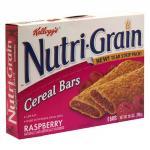 Kellogg's Apple Nutri-grain bars (8x37g) £1.50 @ Asda