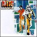 Air - Moon Safari CD £2.99 delivered @ HMV