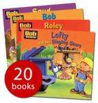 Bob The Builder Storybook Collection - 20 books - £9.99 delivered @ Book People