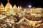 Xmas Markets break, Vienna, 21st-24th Nov, Flights (easyjet - Gatwick), Accommodation B&B (4 Star Cordial Theatre - lowcostholidays.com), Baggage (32kg), £132pp (based on 2 adults)