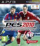 Pro Evolution Soccer 2010 - Playstation 3 £10.00 @ Morrisons