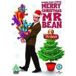 Merry Christmas Mr Bean DVD pre order £3.97 @ Amazon