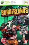 Borderlands Expansion for Xbox 360 £10 @ Tesco Instore
