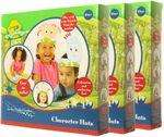 Crayola - 3 Packs - In The Night Garden Chraracter Hats (Craft Set 2 hats & 3 crayons in each) £5.99 @ WHSmith
