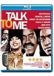 Talk To Me [Blu-Ray] £4.95 @Base.com