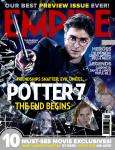 Empire Magazine: £23.40 for 12 issues (plus possible Quidco of £5)