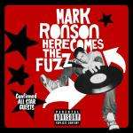 Here comes the fuzz - Mark Ronson (£1.95 with voucher)