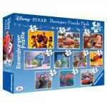 Disney Pixar Puzzle Jigsaws, 10 in a box £7.50 @ Tesco Direct