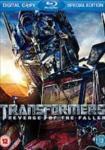 Transformers 2: Revenge of the Fallen Blu-Ray - £9.34* (+ 8% Quidco) @ Tesco Entertainment