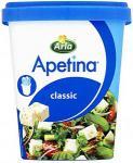 Arla Apetina cheese Cubes (200g) Save 69p was £1.69 now £1.00 @ Sainsburys