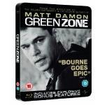 The Green Zone Blu Ray (special edition steelbook) £12 @ HMV