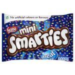 Smarties Mini Cartons/ Milkybar Buttons Minis BOGOF £2.35 @ Tesco