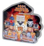 2 pack of Thumb Wrestler puppets for only 62p @ Tesco