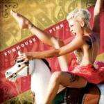 Pink - Funhouse (CD) - £2.99 delivered at Play.com