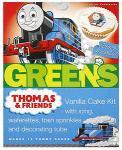 Greens Thomas cake mix  84p @ asda