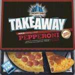 Chicago Town Large Takeaway Pizza's £1.73 @ Morrisons
