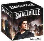 Preorder Smallville Complete DVD Boxset Seasons 1-9 for £90.99 @ ChoicesUK.com free delivery + 5% quidco