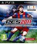 Pro Evolution Soccer 2011 (PS3) - Pre Order - £31.99 @ Argos