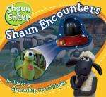 Shaun the Sheep, Shaun Encounters Book with searchlight 99p Stores