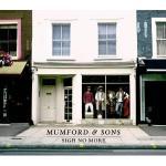 Mumford and sons 'Sigh No More' CD album £4.99 @ Amazon
