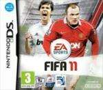 FIFA 11 DS/PSP preorder under £24.70 from Tesco Ent.