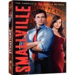 Smallville - The Complete Eighth Season £11.67 @ Amazon