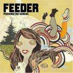 Feeder, Pushing The Senses CD [Limited Edition With DVD] £1.99 Delivered @ Sendit