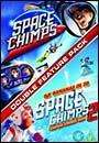 Space Chimps 1 and 2 DVD £6.99 @ HMV