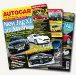 Free AutoCar  Magazine