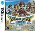 Dragon Quest IX (9) DS £14.74 @ Axelmusic (1 day offer)