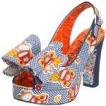 Irregular Choice Shoes - less than half price & under £30 delivered @ Amazon