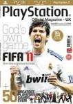Official Playstation Magazine Half Price for a 6 Month Subscription