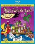 Alice in Wonderland- Animated Blu-ray only £3.62, plus £1.70 delivery @ AxelMusic