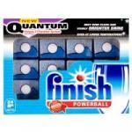Finish Quantum Powerball Dishwasher Tablets £6.78 @ Tesco