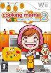Cooking Mama 2 - World Kitchen (Wii) - £3.97 @ Tesco