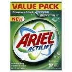 Ariel  - Massive 80 wash 7kg down from £1 -