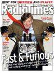 Radio Times - 8 issues for £1.00