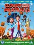 Cloudy With a Chance of Meatballs ( Blu-Ray + DVD Combi Pack ) £6.99 @ Powerplay Direct