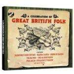 Various - A Celebration Of Great British Folk (2CD) Was £11.99  Now £2.49 Delivered @ Play