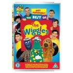 The Wiggles - The Best Of The Wiggles [DVD] [2009] £3.49 @ Amazon & Play