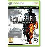 Battlefield: Bad Company 2 Limited Edition (Pre-Owned) XBOX 360 £14.99 @ Game