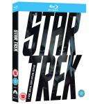 Star Trek - Blu-Ray 3disc edition £10.99 @ Amazon & Tesco