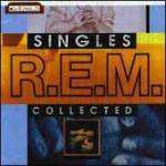 REM: Singles Collected (CD) - £1.99 @ Play.com (free delivery)